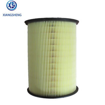 Automotive luchtfilters auto filter element Auto Luchtfilter 7m51-9601-AC 1448616 gebruik voor Ford Volvo S40 V40 C30