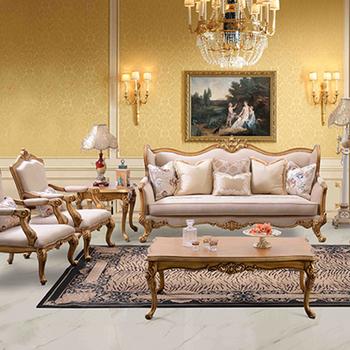 European Style Royal Furniture Design