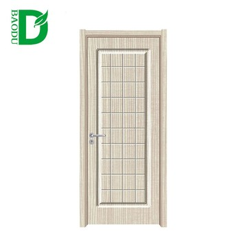 New Types Bathroom Doors With Glass Kerala Pvc Wooden