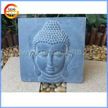 Religious beautiful buddha decorative wall board