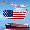China top 10 sea freight forwarders to USA/Canada