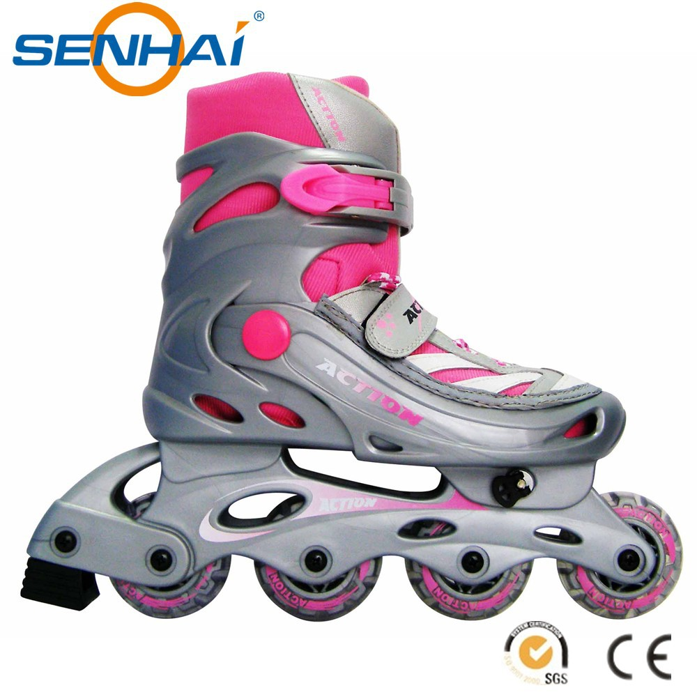 Roller shoes manufacturers