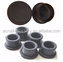 Attractive FKM EPDM NBR 8mm Rubber Stopper Butyl Rubber Stopper For Door Medicine  Bottle Furniture Injection Vial