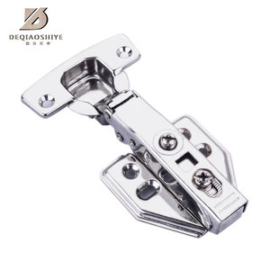 Factory Wholesale Soft Close Piston Open Hardware Softclose Hinge