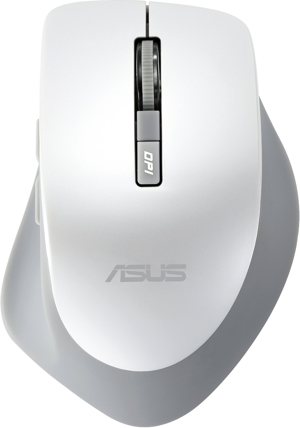 Asus WT425 MOUSE White Wireless, 90XB0280-BMU010