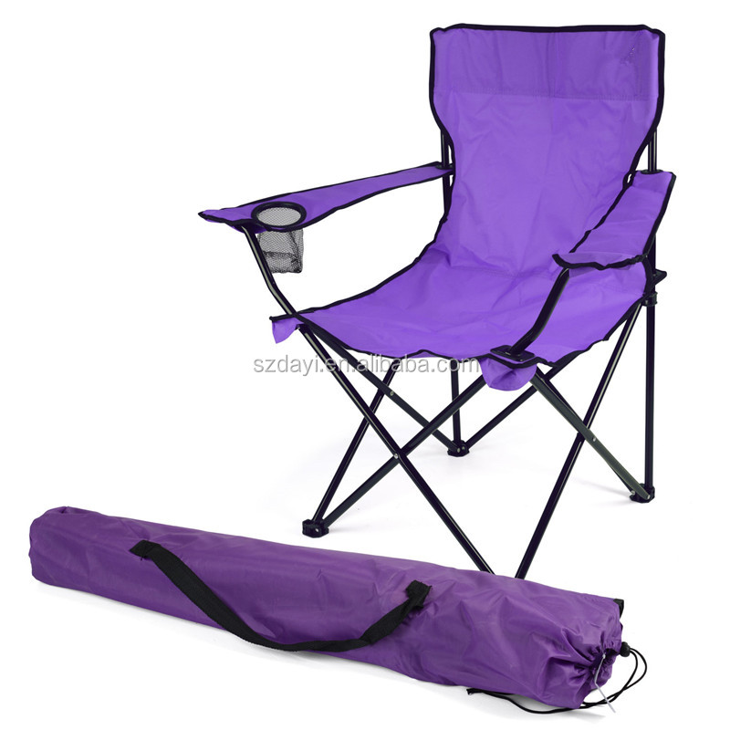 Purple Camping Chair, Purple Camping Chair Suppliers And Manufacturers At  Alibaba.com