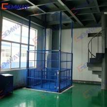 Mini scissor lift for home