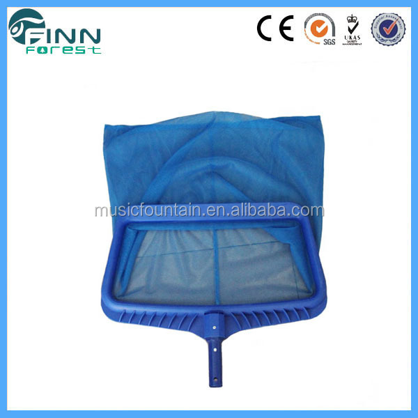 swimming pool cleaning accesories pool net skimmer