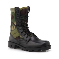 2015 crazy selling Government Issue STYLE new U.S. military jungle combat boots