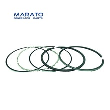 Factory Manufacture Wholesale Motorcycle Piston Ring