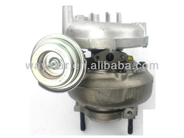 Gt2256v Turbo For Bmw 330d 704361-5006s - Buy Gt2256v