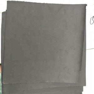 epdm sponge rubber sheet epdm foam sheet with adhesive paper