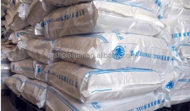 hot sale calcium sulfate food grade