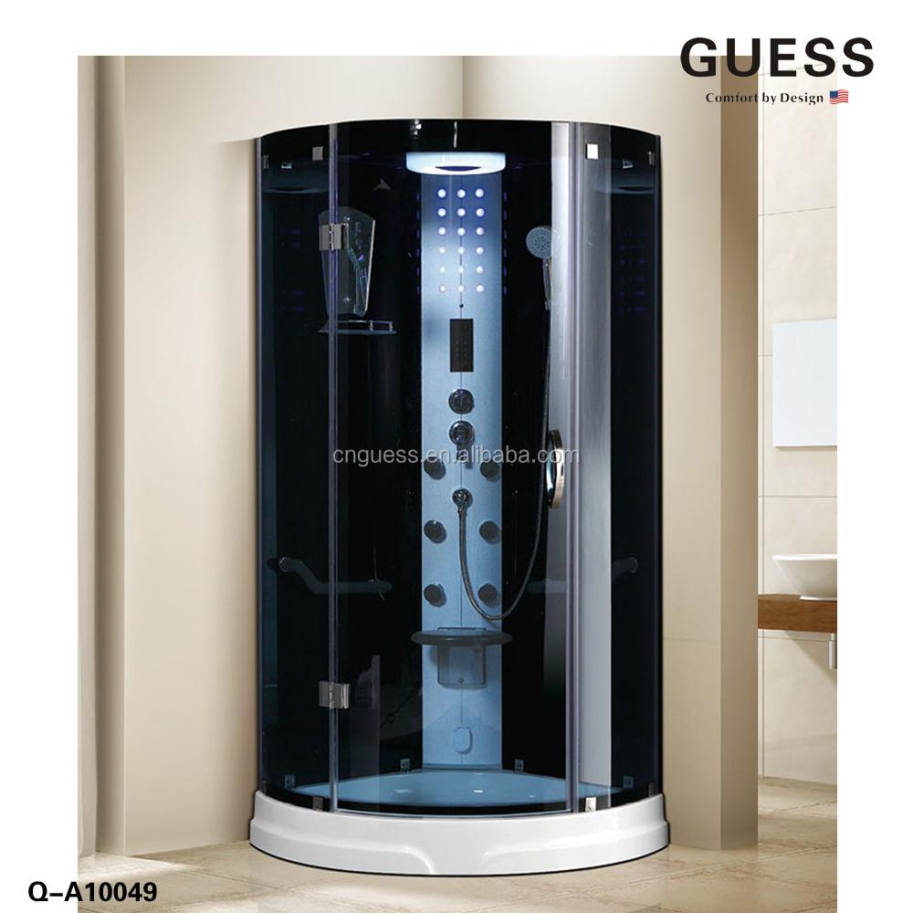 Luxury Sauna Room,Personal Steam Room,Modern Shower Cabin Q-a10049 - Buy  Personal Steam Room,Bathroom Hammam,Luxury Sauna Room Product on Alibaba.com