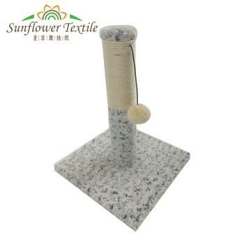 Pet Factory Wholesale Cat Tree House / Cat Scratching Tree