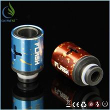 Splash greenlight airflow pawn 510 drip tip alibaba express china