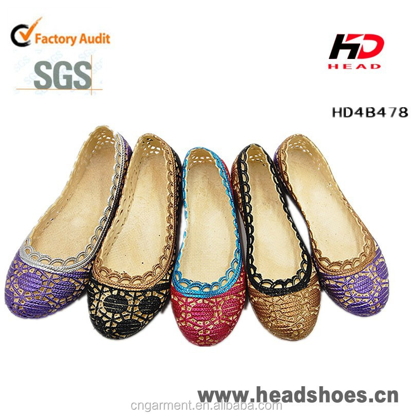 2016 New Design Ladies Flat Shoes/sexy Women Casual Shoes/two ...