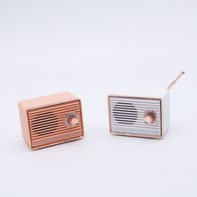 Mini Speaker promotion gift <span class=keywords><strong>스피커</strong></span> retro style 무선 <span class=keywords><strong>스피커</strong></span>