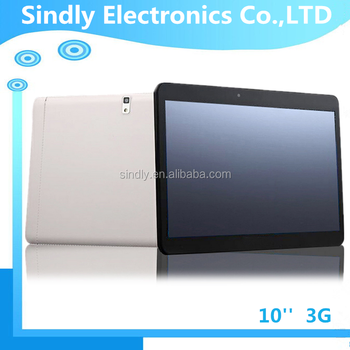 Alibaba China Tablet Pc 3g Sim Card Slot Android 10 Inch Screen ...