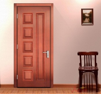 Modern Bedroom Door Design New Style