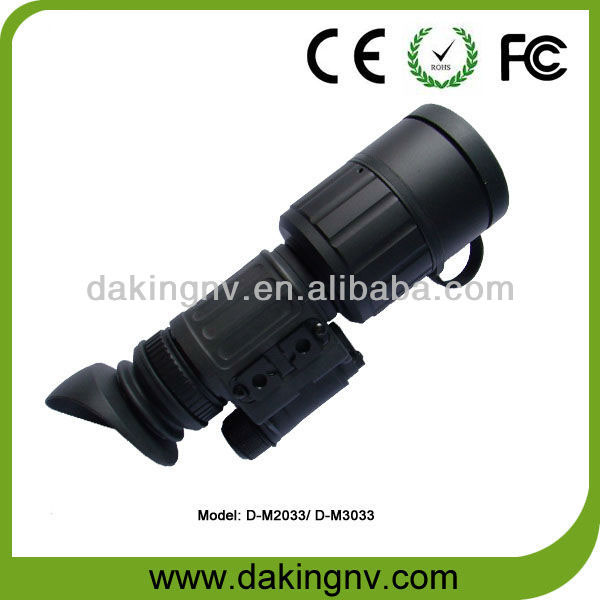 Gen 3 Monitoring thief night vision, maintain security night vision device D-M2033