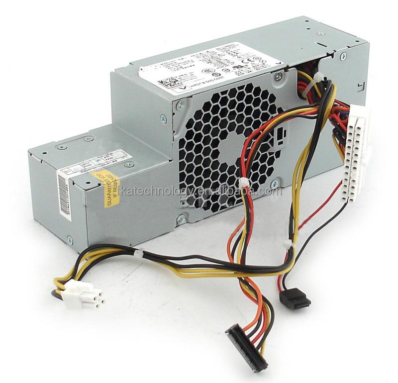 Rwfhh Power Supply 235w For Dell Optiplex 380 780 Sff Small Form Factor -  Buy Power Supply 235w For Dell Optiplex 780 Small Form Factor,Power Supply