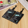 Universal Wireless Charger Receiver For Samsung Android Mobile