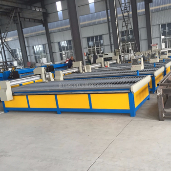 CNC Pipe Flame Plasma Cutting Machine for Cutting Carbon Tube or Nonferrous Metal Tube