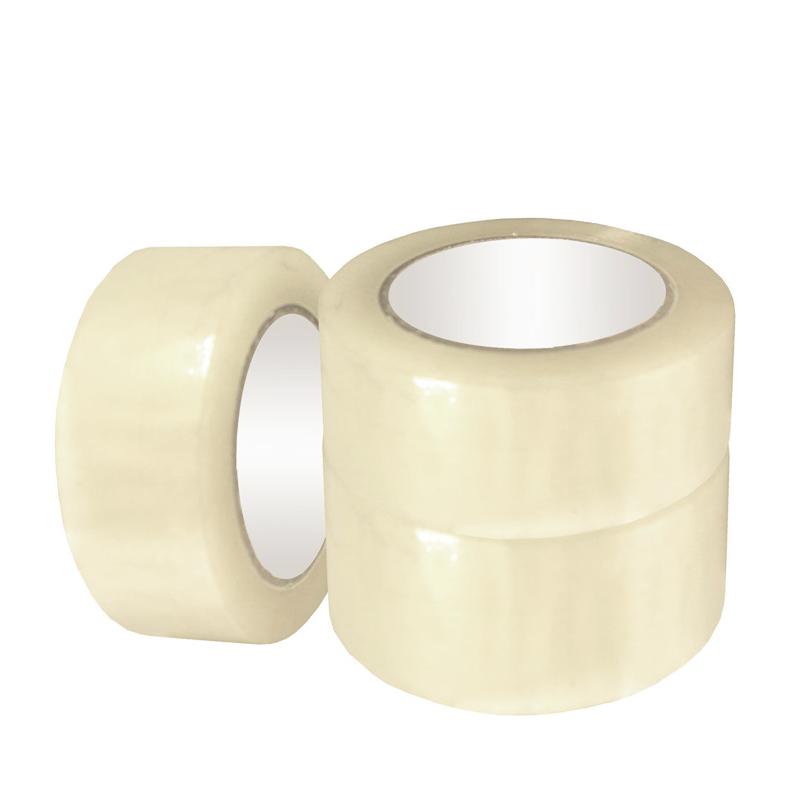 STRONG Brown buff Parcel Packing Tape packaging box sealing 48mm x 66m *FREE P/&P