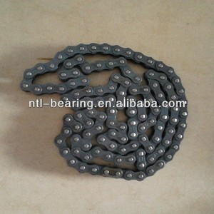 single row Roller chains 08B-1