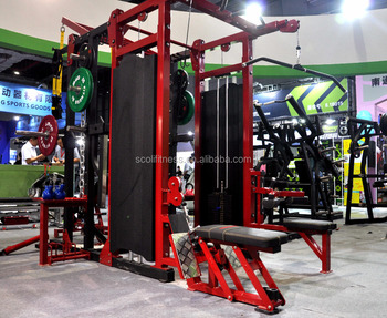 Hammer strength HD elite power Rack Commercial gym fitness equipment, View  Hammer strength HD elite gym equipment, SCOLI Product Details from Shandong