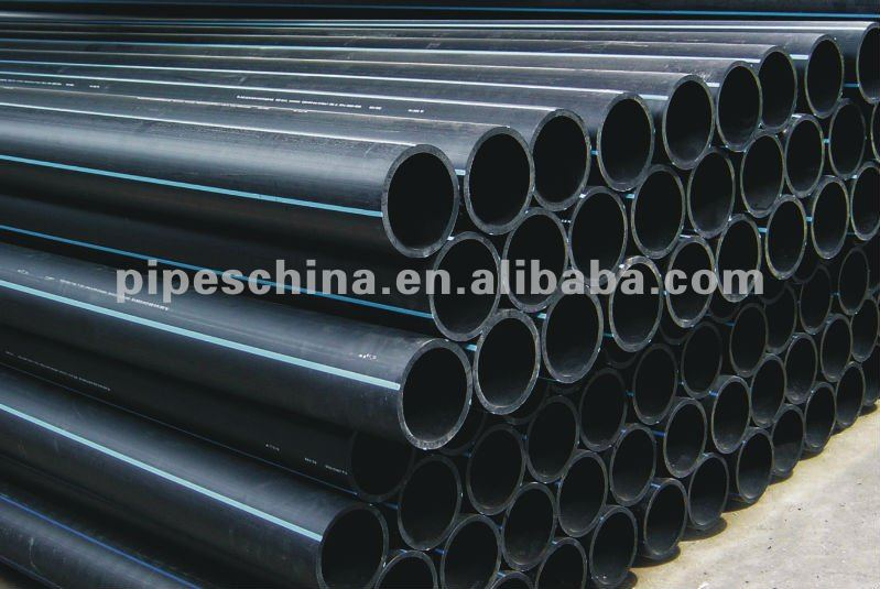 HDPE pipe in favorable price