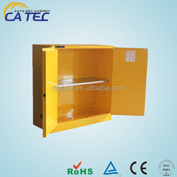 Catec High Quality 30 Gallon Flammable Cabinet For Flammable ...