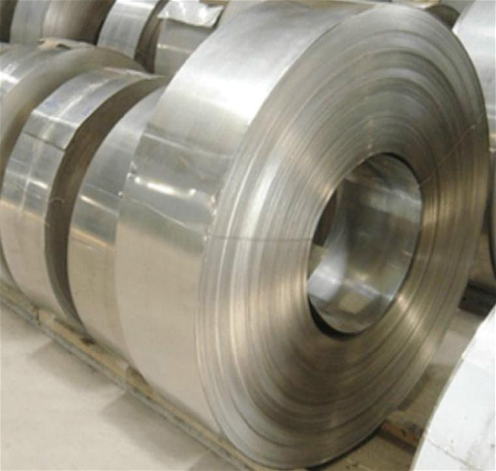 ASTM 410/AISI 410/UNS S41000 Stainless Steel Strip