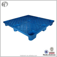 Durable cheap plastic heavy duty plastic pallet for sale