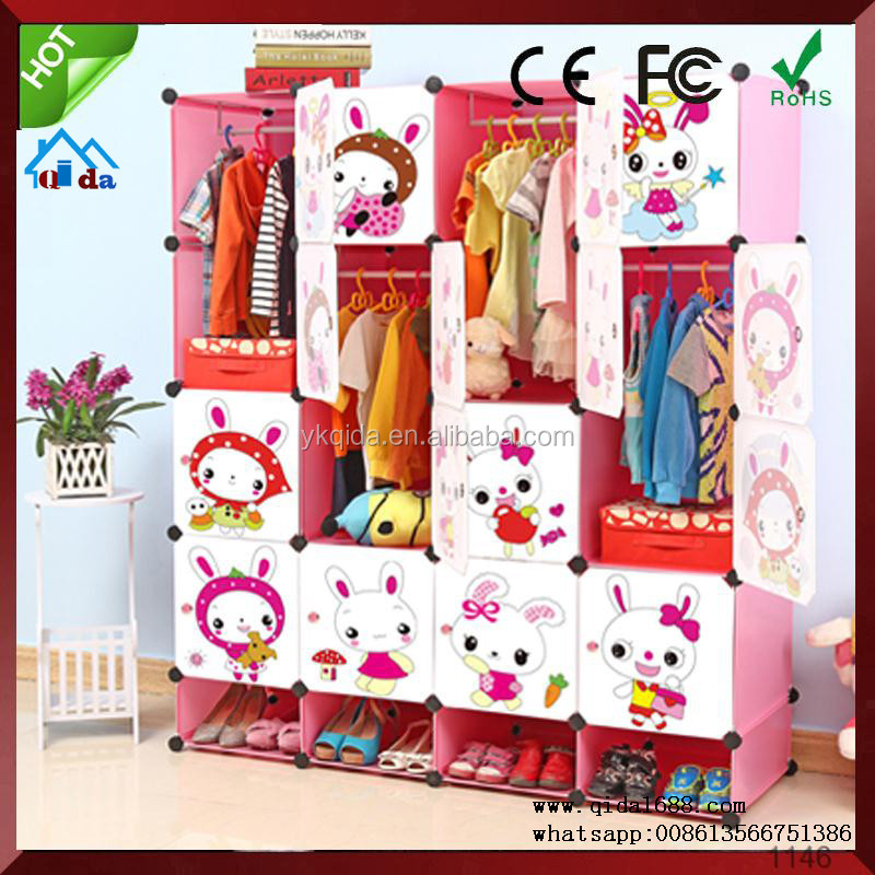 Lovely Kids Wardrobe Design Folding Cupboard Online India Diy