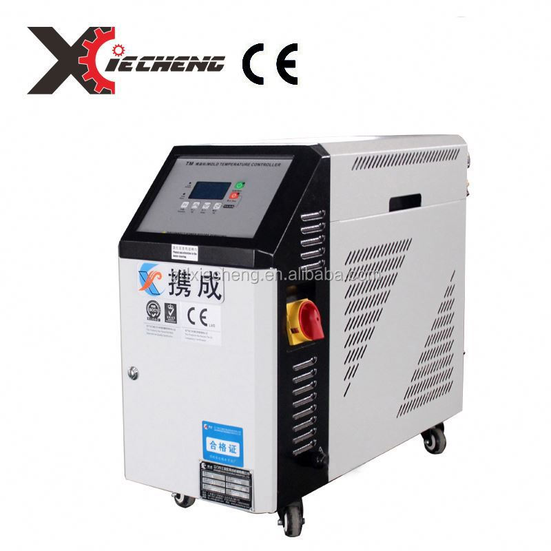 efficiency forming improved mold temperature controller