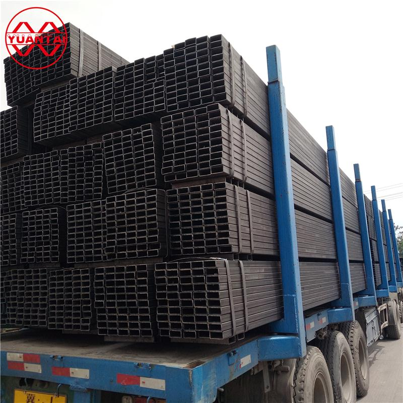 distributor indonesia 350mm diameter hot rolled tube erw steel pipe black