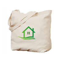 Best Price Personalized Custom Print Shopping Cotton Calico Bag