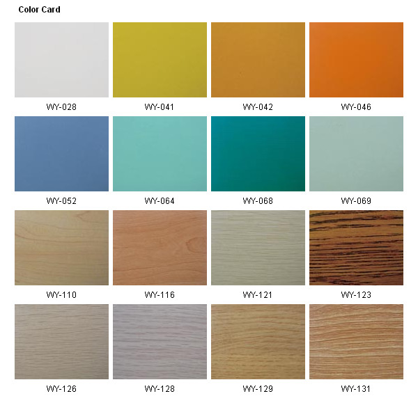 fireproof and waterproof hpl mgo board for decorative wall panel