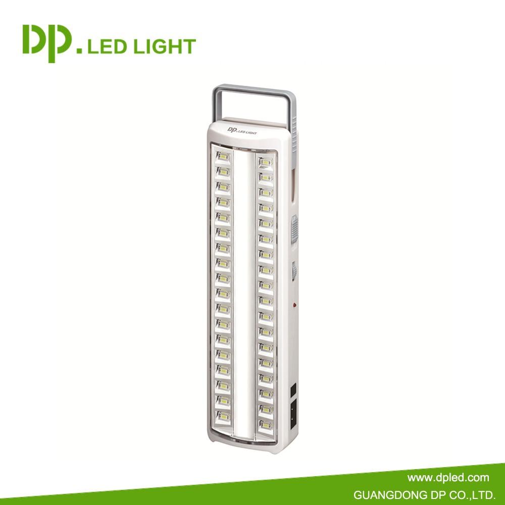 DP DEL Light rechargeable Lumière d/'urgence