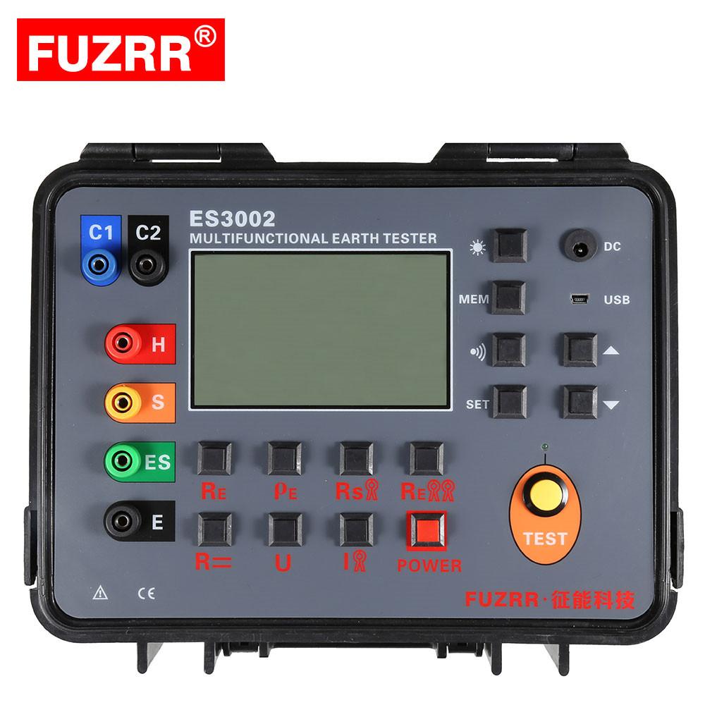 ES3002 Widerstand Multimeter Heißer Verkauf Digitale Clamp auf Meter