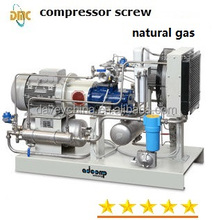 High pressure air compressor, 30-40 bar (NEW) air/water cooled