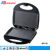 2018 newest sandwich maker Heavy Duty Commercial Use Electric Barbecue Grill/Griddle Contact Panini Sandwich Maker