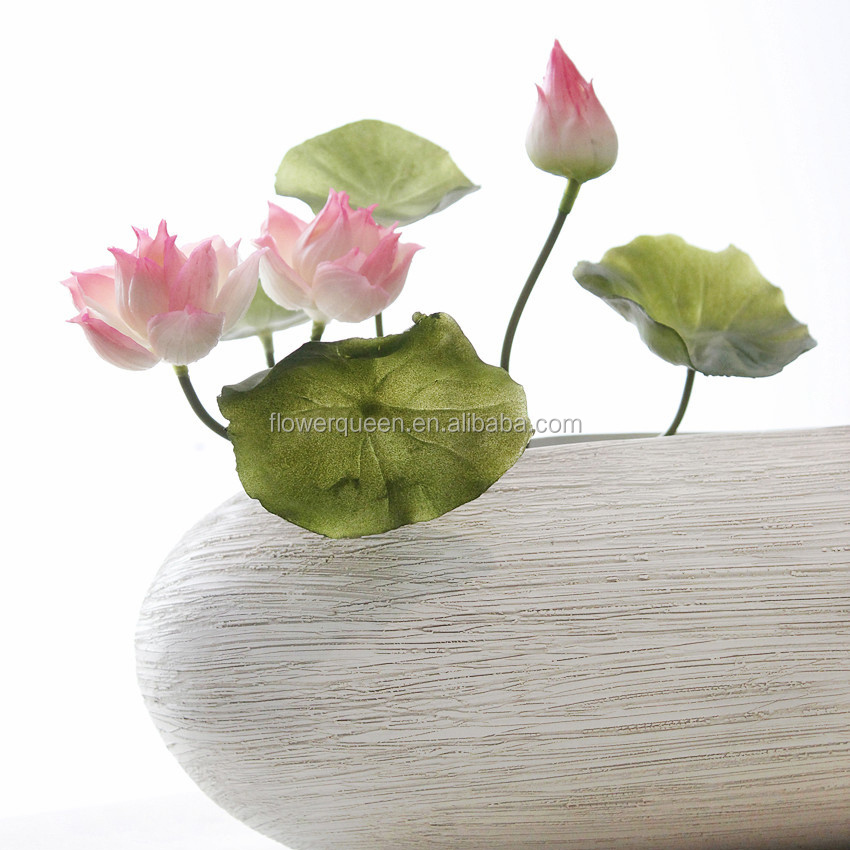 Artificial Lotus Flower, Artificial Lotus Flower Suppliers and ...