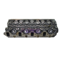 Auto Spare parts 4DR5 4DR7 engine Cylinder Head for Mitsubishi Canter Jeep Rosa Bus Engine