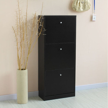 Fabulous Living Room Furniture Steel Storage Black Color Shoe Cabinet With Mirror Buy Shoe Cabinet With Mirror Steel Cabinet Black Color Cabinet For Shoes Download Free Architecture Designs Grimeyleaguecom