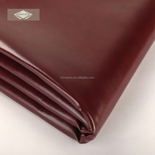 artificial Leather for sofa 100% pu leather for furniture