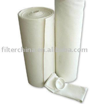 Polyester Liquid Felt And Filter Cloth