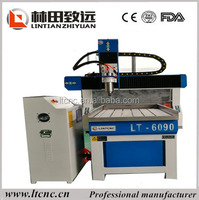 Economical aluminum cnc milling machine price cnc woodworking machine 3d cnc router for wood door making